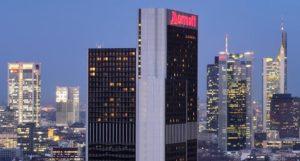 Maritim Hotel Frankfurt am Main